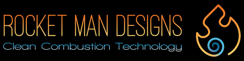 Rocket Man Designs